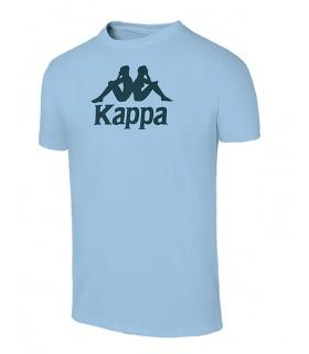 2 t-shirts Kappa navy XXL