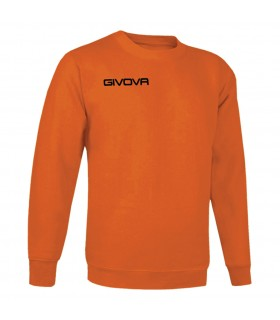 Pull Maglia One Orange