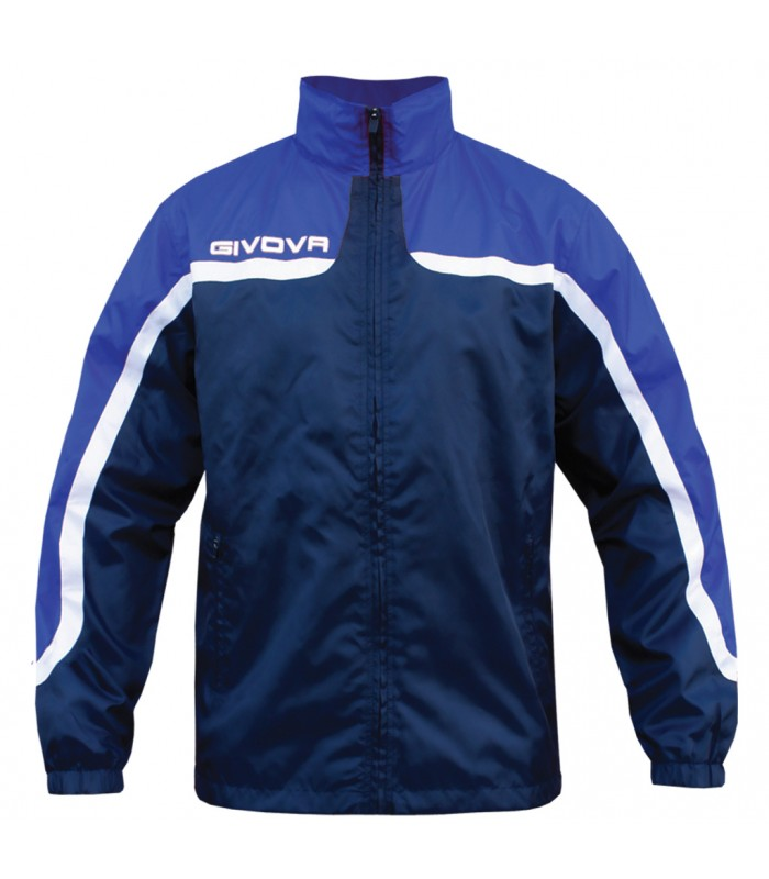 Kway Asia navy wit