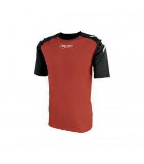 Supportershop Shirt Belgien schwarz L//S Kinder Fu/ßball