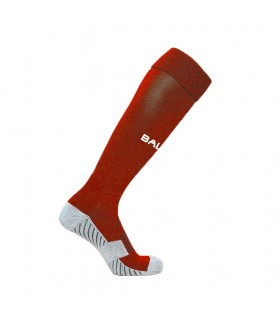 10 pairs of football socks red