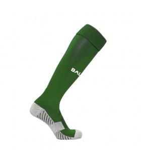 10 paar voetbalkousen green