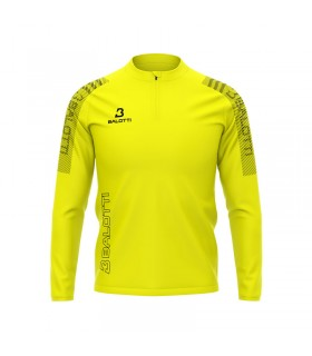 Sweat Balotti Jaguar Yellow