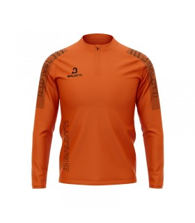 Sweat Balotti Jaguar Orange