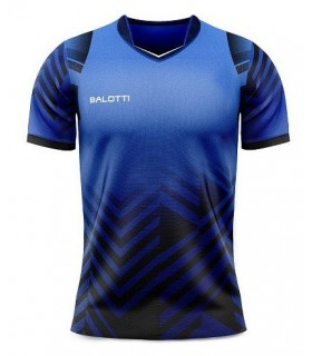10 Shirt Fusion Balotti Blue