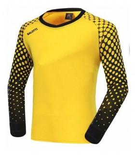 1 Keeper Shirt Balotti Yellow
