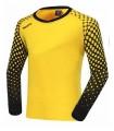 Keeper Shirt Balotti Yellow