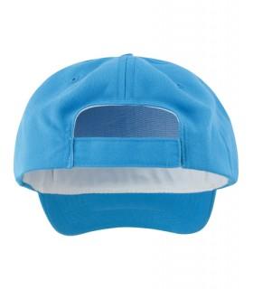 Casquette Boston junior - bleu ciel