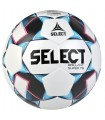 Voetbal Select Brillant Super TB white blue maat 5