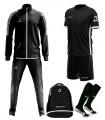 Pack Jaguar Balotti - Black