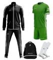 Pack Jaguar Balotti - Green