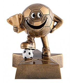 Trophée Football RS1000