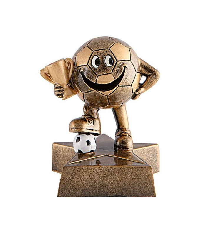 Football Trophy RS1000