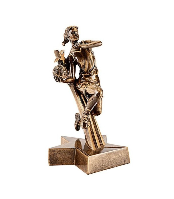 Basket-Ball Trophy 0273