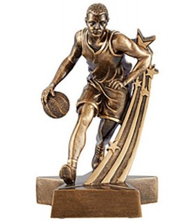 Basket-Ball Trophy 0278