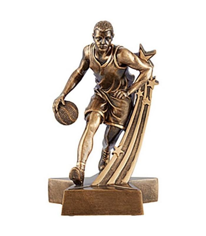 Basket-Ball Trophy 0278
