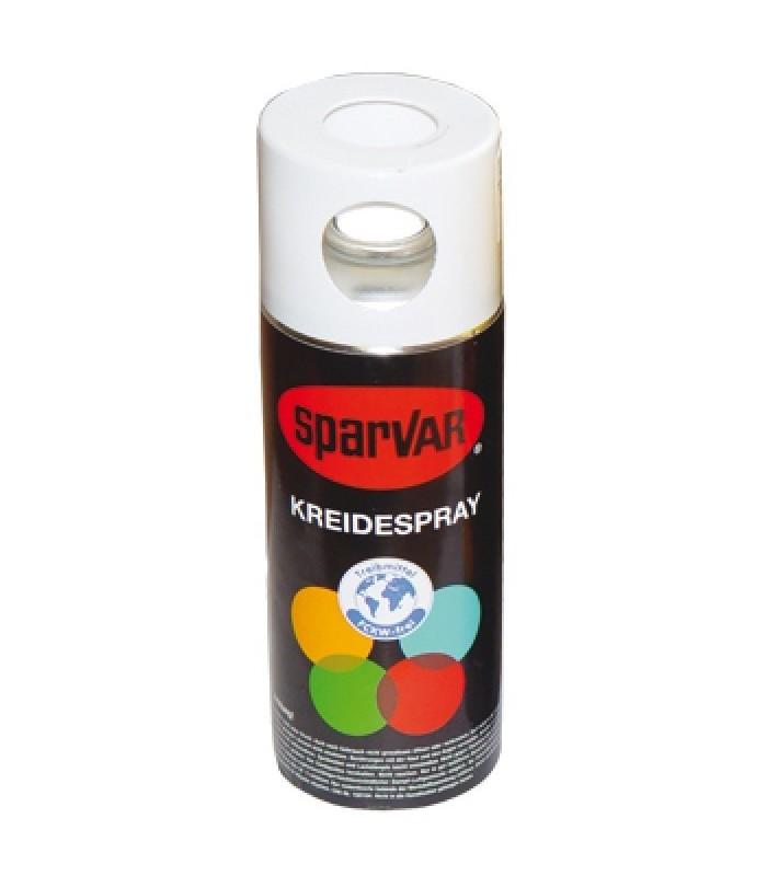Krijt Spray Wit