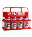 Patrick H2OBAS805 Opplooibaar draagrek