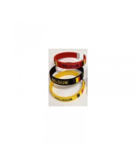 3-Pack Belgium Armbanden