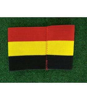 Belgium Armband