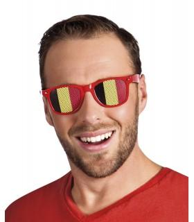 Belgium glasses
