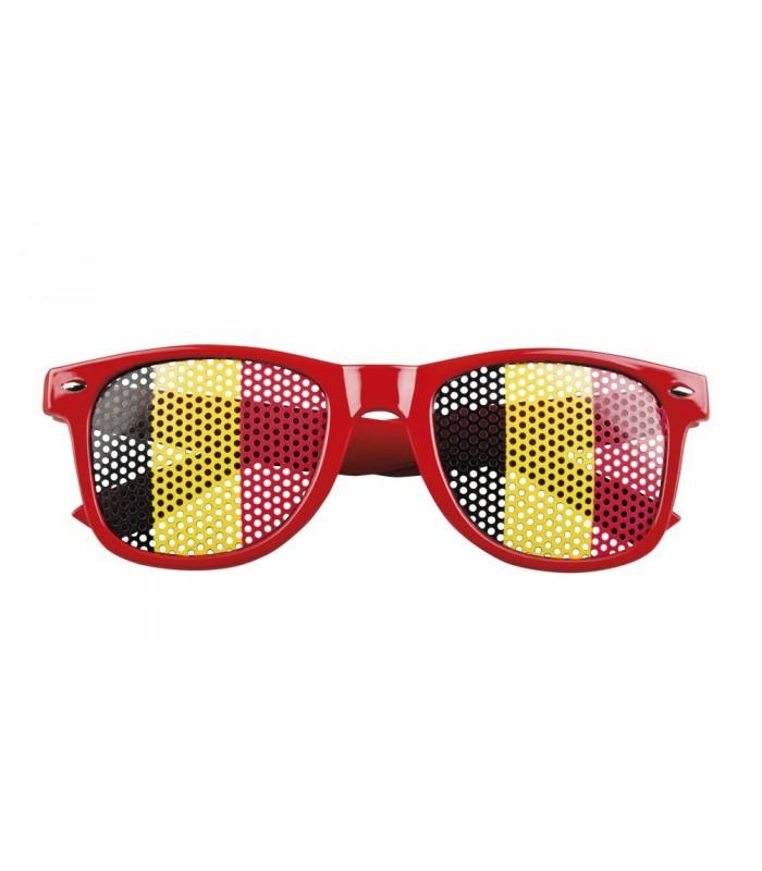 Belgium bril
