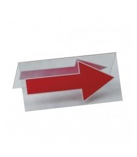 Arrow marking Basketball