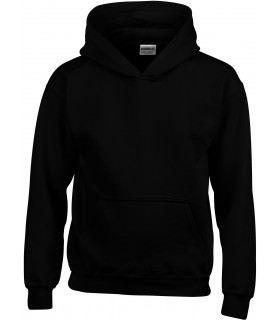 Sweat Shirt Hooded Kids