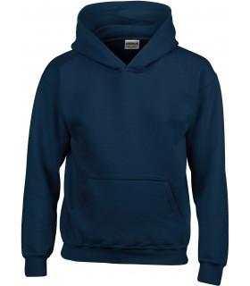 Sweat Shirt Hooded Kids