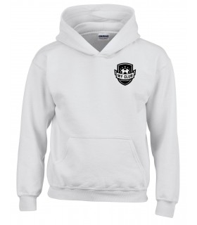 Sweat Shirt à Capuche Enfant