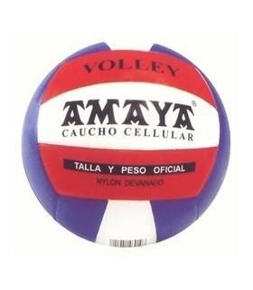 Ballon Volley mousse / schuimrubberen Volleybal