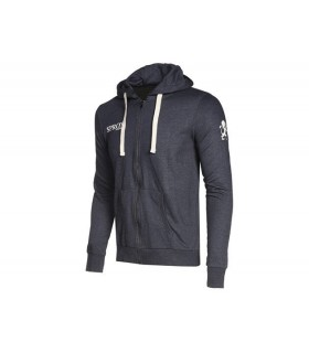 SPROX120  COTTON HOODY