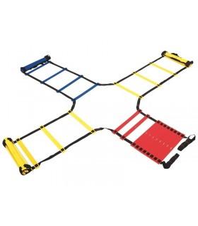 Cross Speed ladder