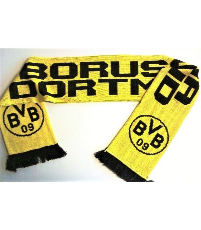 amazon pour toute la famille style de la mode de 2019 Echarpe Borussia Dortmund