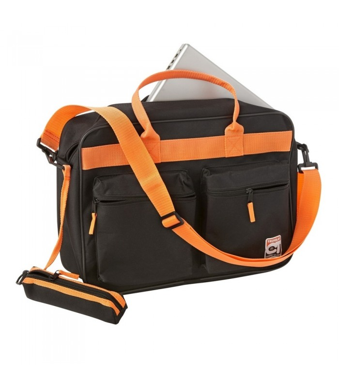 Trainer schoulder bag