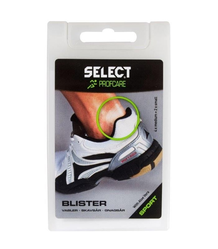 Select Profcare Blister Plasters