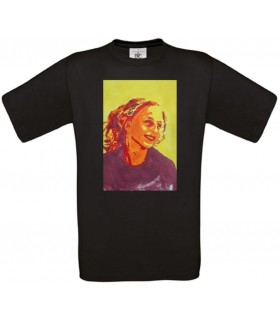 T-shirt met uw foto
