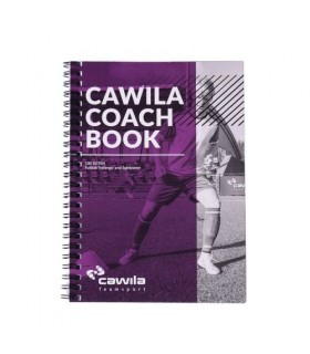 Coach boek A5