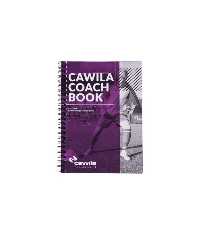 Coachbook A5