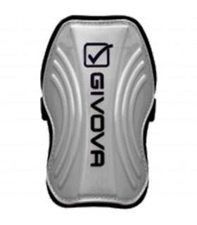Protège-Tibia gris