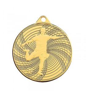 Médaille footbal 50mm