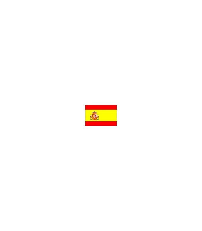 Drapeau Espagne Vlag Spanje