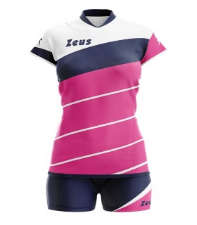 Zeus Kit Lybra woman fushia navy