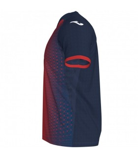 Joma Shirt Supernova Navy-Red