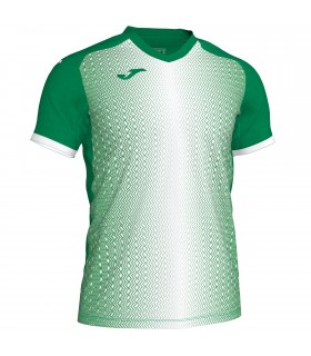 Joma Shirt Supernova Green-White